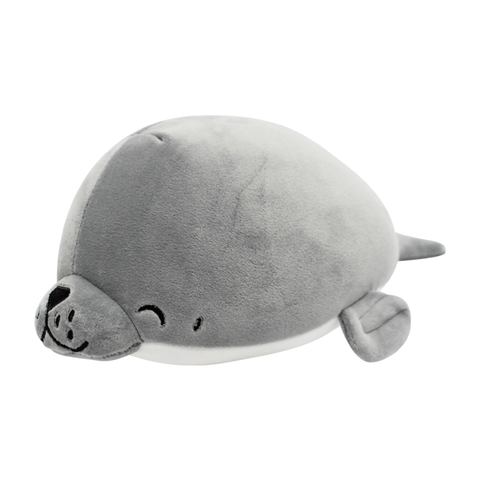 Seal Lying Position Plush
