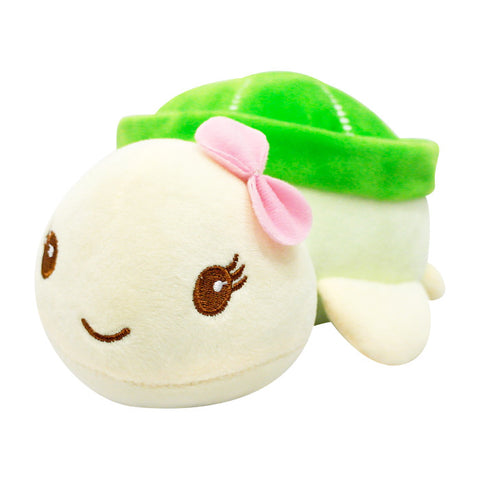 Tortoise Girl Plush