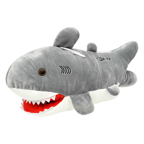 Shark Cushion Warmer
