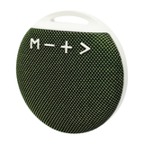 Round Mini Portable Speaker