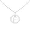 Personalised-Initial-F-diamond-white-gold-pendant-by-Sydney-jewellers-Lizunova