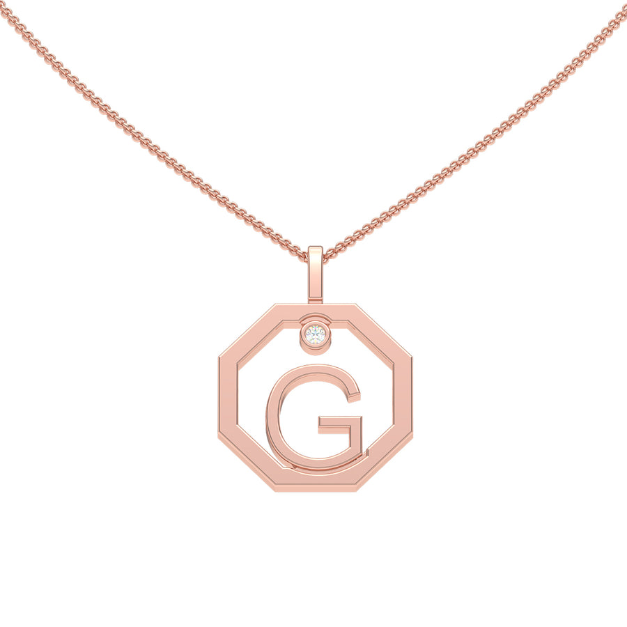 Personalised-Initial-G-diamond-white-gold-pendant-by-Sydney-jewellers-Lizunova