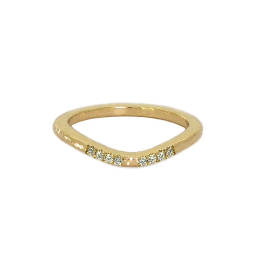 curved-yellow-gold-diamond-wedding-band-sydney-jewellery-designer-lizunova