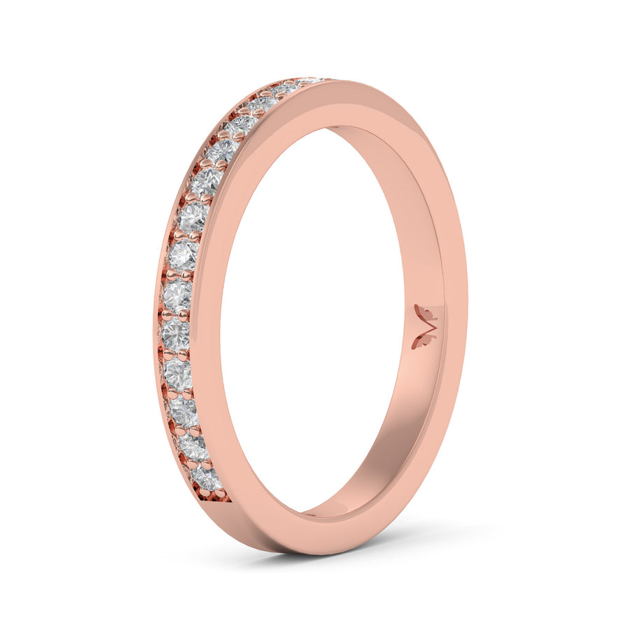 Diamond-rose-gold-wedding-ring-sydney-jeweller-lizunova