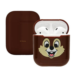 Disney Chip & Dale Airpod Casing Iphone Airpods Accessories (Chip) - HERO AUDIO