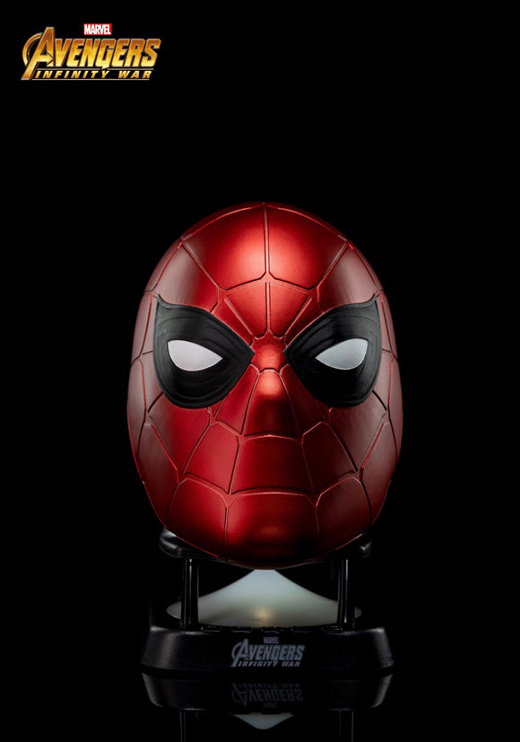 Avengers 3 Iron Spider-Man Mini Bluetooth Speaker  (V2.0) - HERO AUDIO