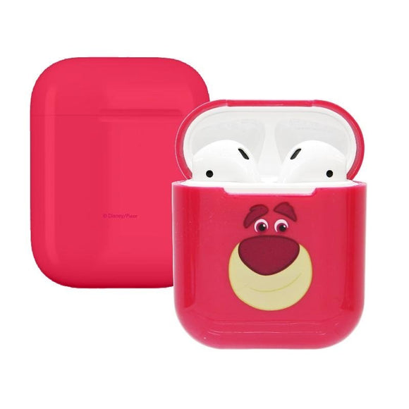 Disney Lotso Airpod Casing Iphone Airpods Accessories - HERO AUDIO