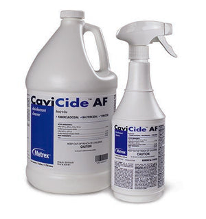 CaviCideª AF Surface Disinfectant Cleaner Alcohol Free Liquid 24 oz. Bottle