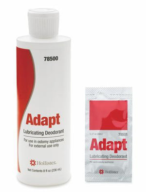 Adapt Lubricating Deodorant by Hollister,8.000 OZ, Box of 1