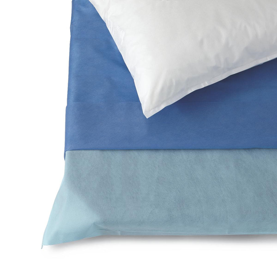 Multi-Layer Stretcher Sheet Sets,Blue, Case of 24