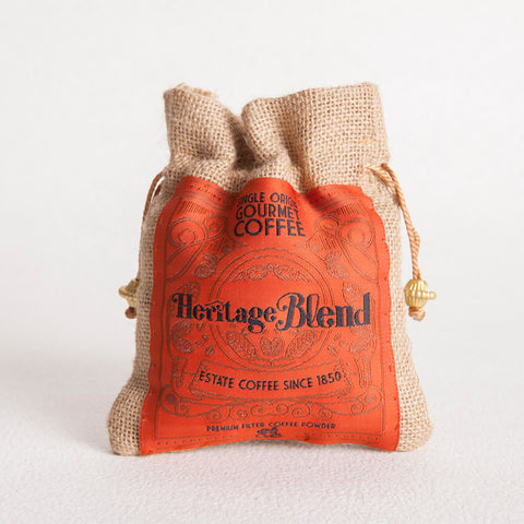 Heritage Blend Coffee Powder