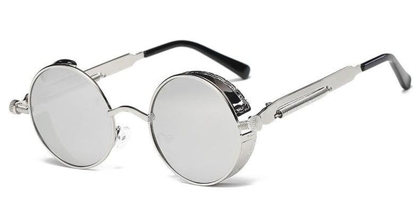 Barbie Biker Sunglasses Silver
