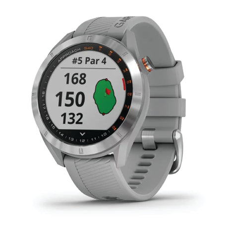 Garmin Approach S40 Touchscreen Golf GPS Watch