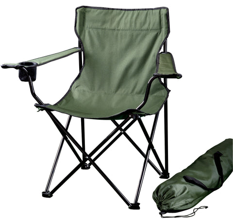 Folding Tournament Chair