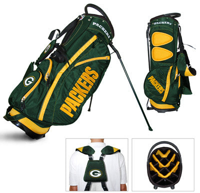 NFL Stand Golf Bag