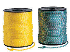 Polypropylene Braided Rope