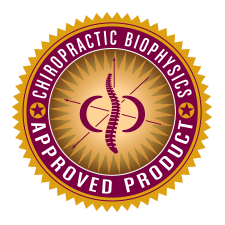 chiropractic biophysics seal of approval