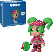 Funko 5 Star Fortnite - Zoey