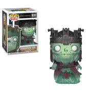Funko POP Lord of The Rings! Dunharrow King Vinyl Figure #633