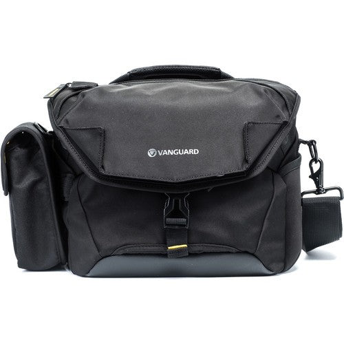 Vanguard ALTA ACCESS 28X Shoulder Bag - Black