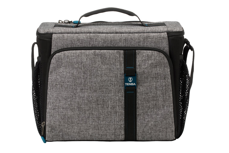 Tenba Skyline 13 Shoulder Bag Grey