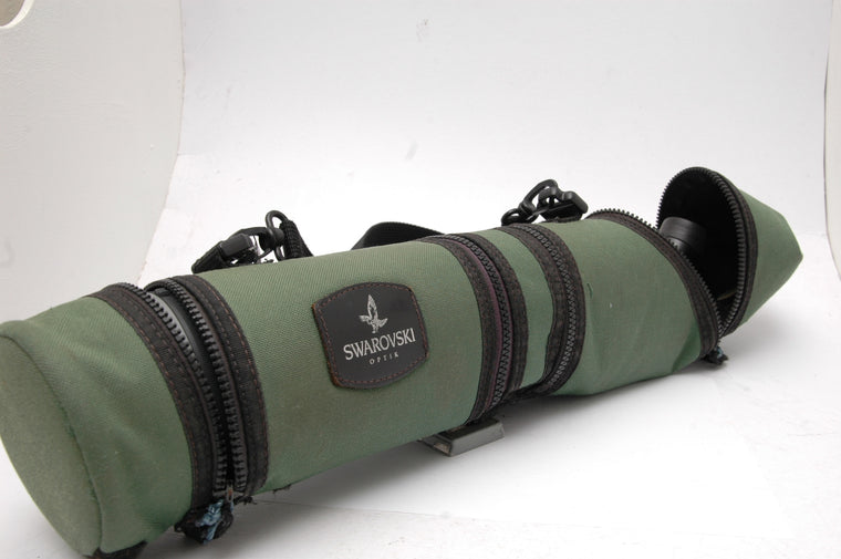 Used Swarovski Habicht AT80 HD Spotting Scope