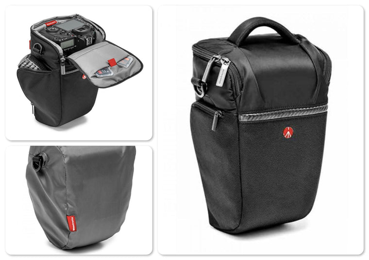 Manfrotto Holster L - Bag