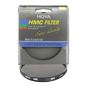 Hoya 67mm ND4 HMC Filter