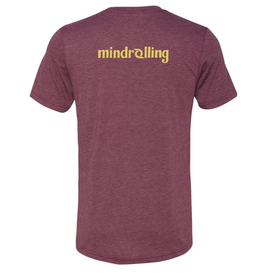 Awoken Awareness Mindrolling Tee (Unisex)