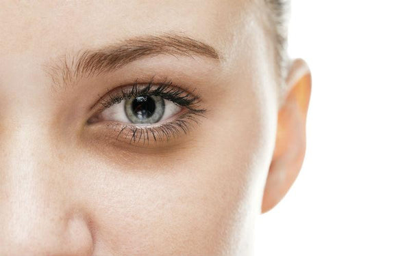 How to Reduce Dark Circles, Puffiness, and Fine Lines Around Your Eyes - Skin Management System by Dr. Strauss