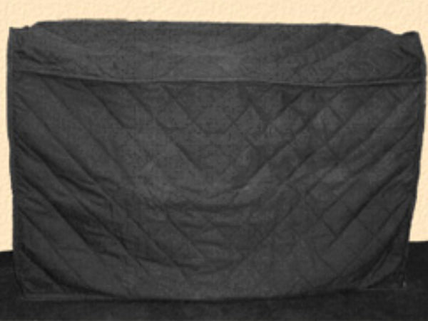 Padded Covers For Spinet, Console, Studio & Upright Pianos