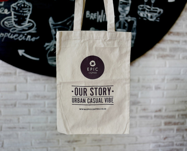Epic Tote Bag