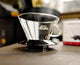 Kalita Glass Dripper 185 ( Black )