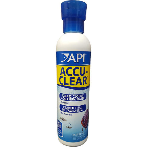 API® ACCU-CLEAR® 8 fl oz