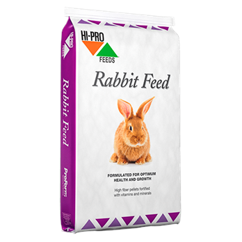 HI-PRO FEEDS® ProForm Rabbit Pellets 18% 20 KG Bag