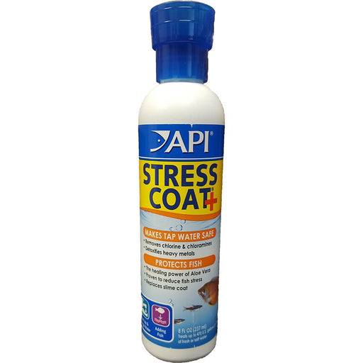 API® STRESS COAT® 8 fl oz