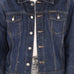 True Blue CK Jacket