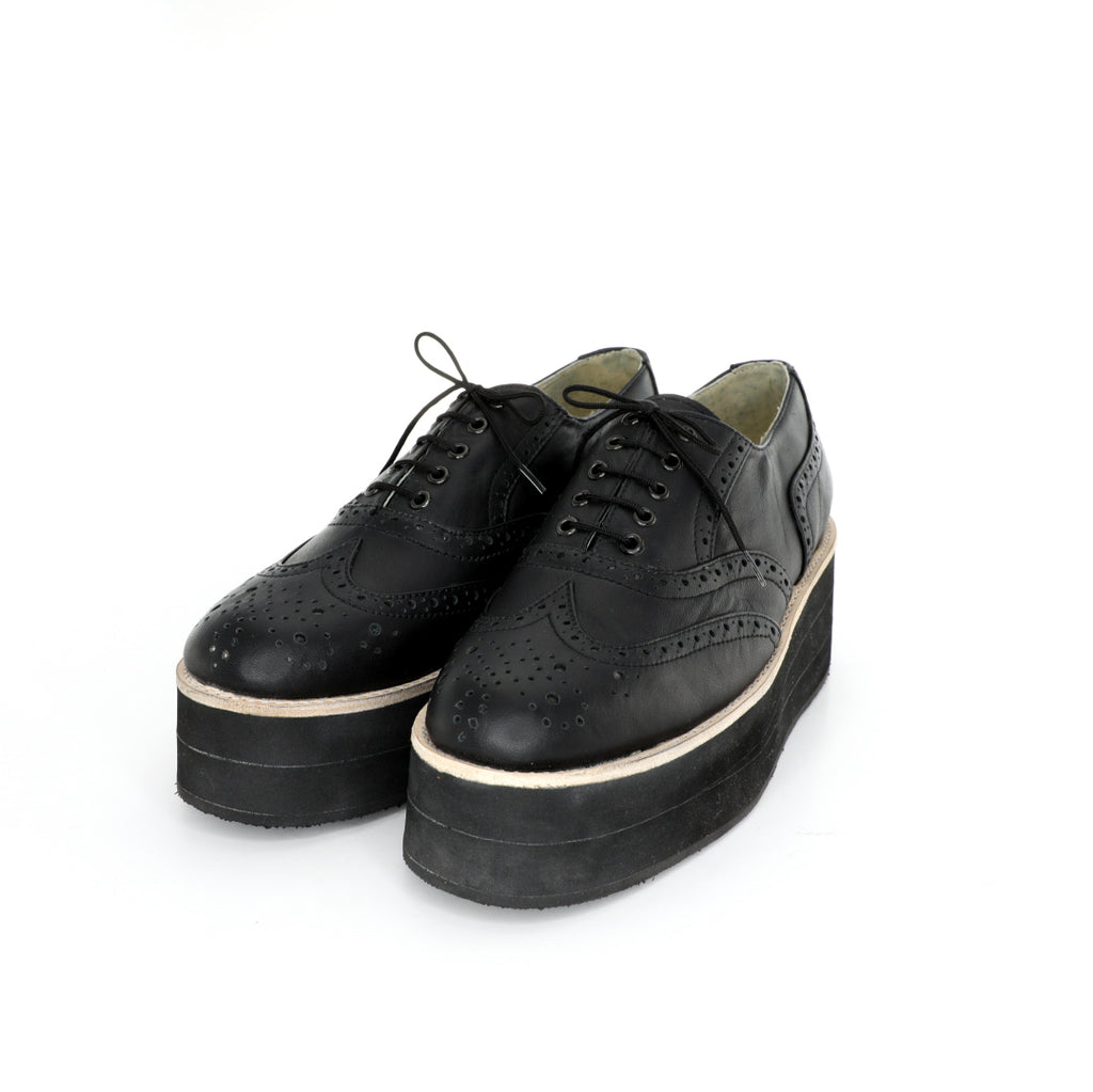 Creepers - Black