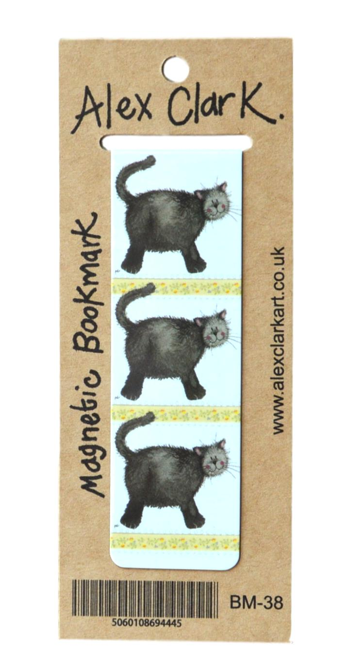 Little Treacle Cat Bookmark