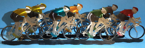 Peloton - STS Metal Art Designs