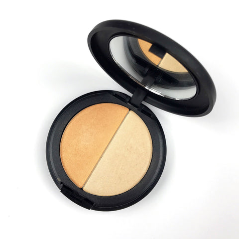 """BRILLIANCE"" Powder Illuminating Duo"