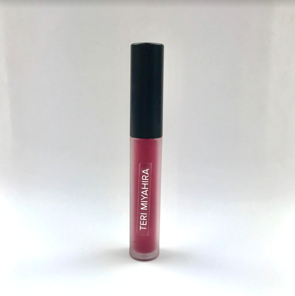 """DARING"" Matte Lip Cream"