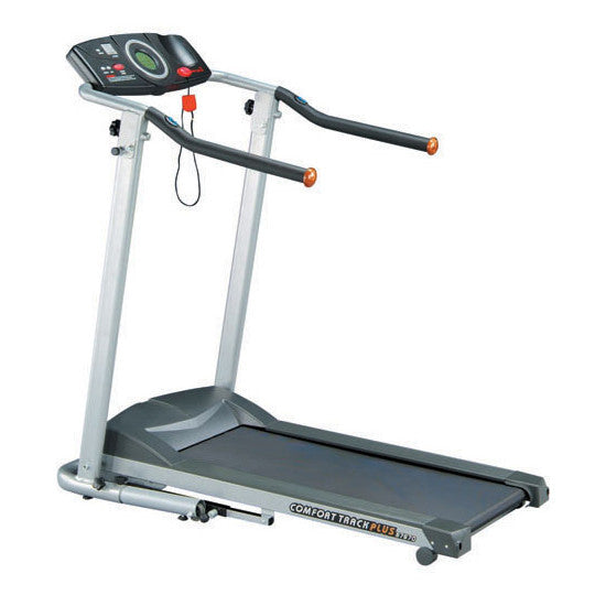 Exerpeutic TF100 Walk to Fit Electric Treadmill - Indoor Cyclery