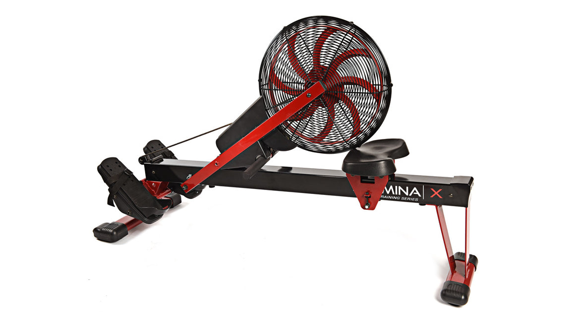 Stamina X Air Rower - Indoor Cyclery