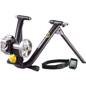 CycleOps Fluid² Bike Trainer - Indoor Cyclery