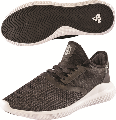 Athleisure Sneakers | PEAK Casual Dwight Howard - Black