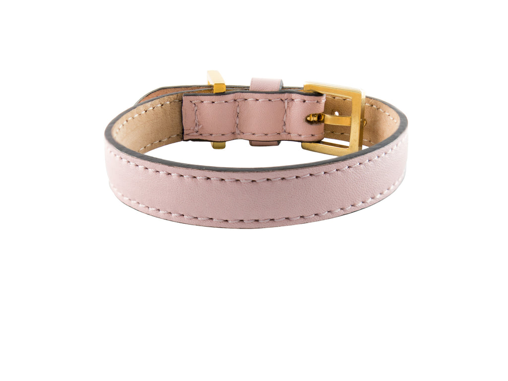 Frida - Leather - Light Pink