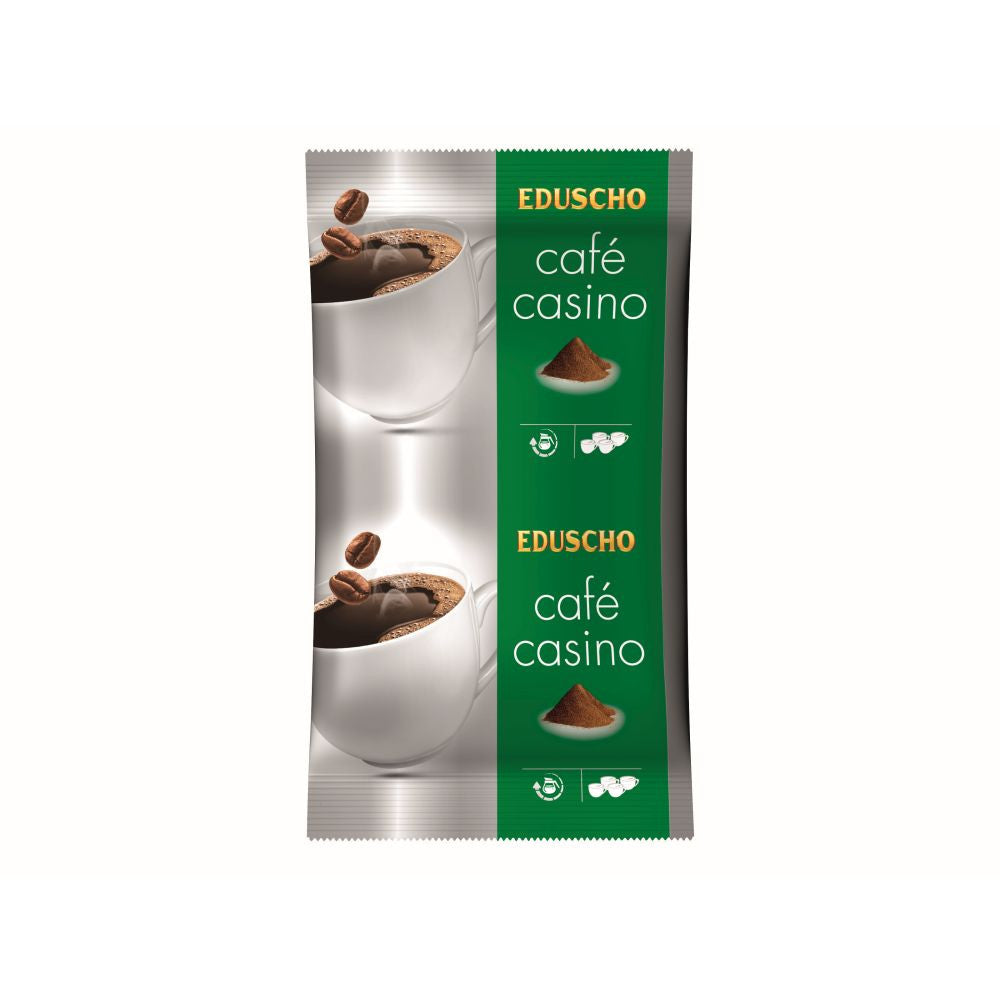 Eduscho Café Casino Bulk Brew Ground Coffee (30x190g)