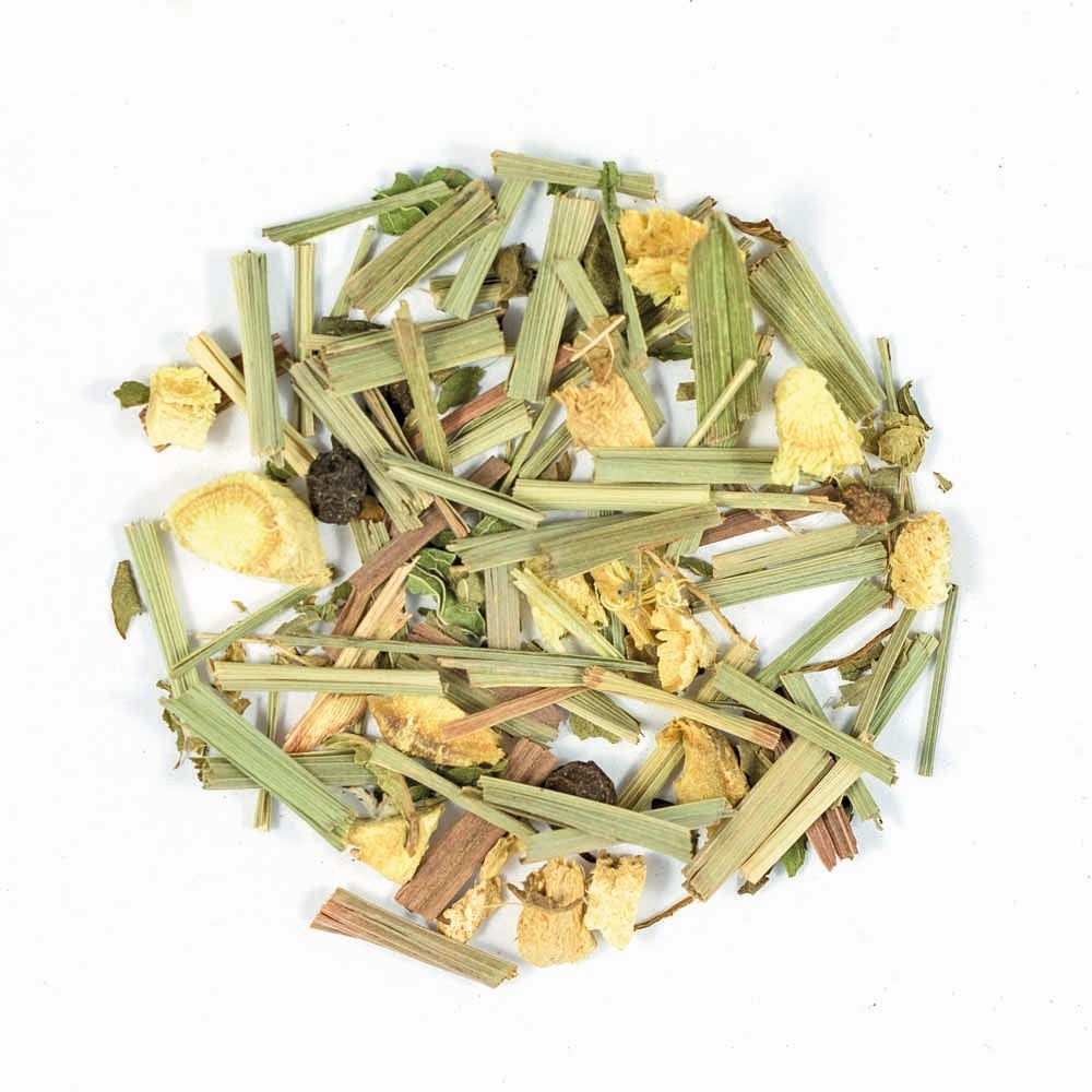 Suki Tea - Lemongrass & Ginger (1x250g)