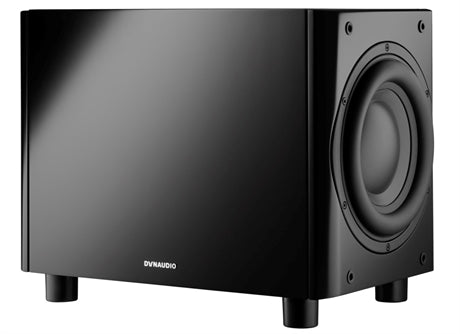 Benefits of Dynaudio Sub 6 Powered Subwoofer: